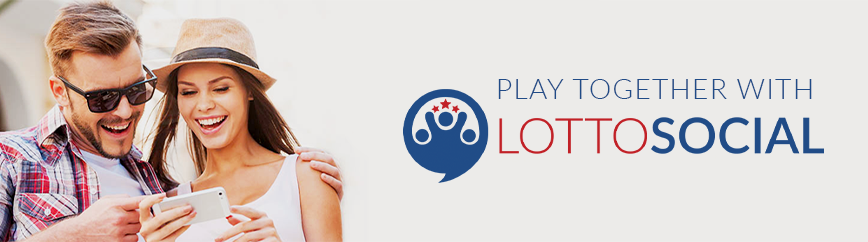 Join a Lottery Syndicate with Lotto Social