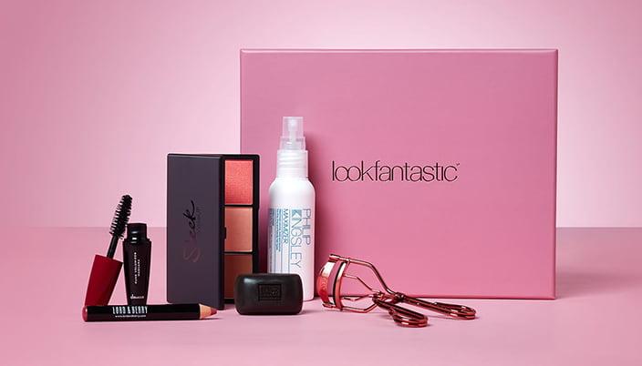 Lookfantastic - Logos Download